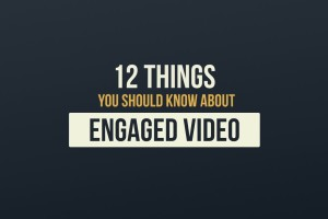 12 Things About Video Marketing