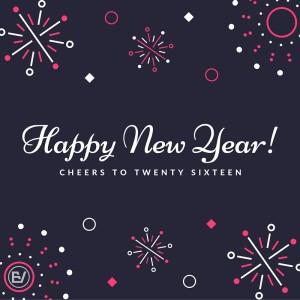 EV New Years