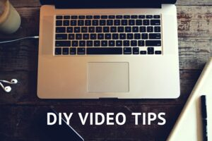 DIY Video Pro Tips: Audio
