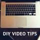 DIY Video Pro Tips: Lighting
