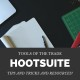 Tools of the Trade: Hootsuite